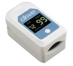 Southeastern Medical Supply, Inc - Drive 18706 MD300C2 Fingertip Pulse Oximeter | Finger Pulse Oximeter