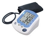 Southeastern Medical Supply - DB-62V Talking Blood Pressure Monitor, Large Cuff
