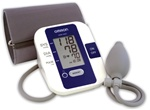 Southeastern Medical Supply, Inc - Omron HEM-432C Blood Pressure Monitor