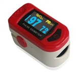 Southeastern Medical Supply, Inc - Choice MD300C2E Fingertip Pulse Oximeter | Finger Pulse Oximeter | Portable Oximeter | Pediatric Oximeter | Accurate Home Use
