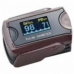 Southeastern Medical Supply, Inc - Choice MD300C634 Professional Fingertip Pulse Oximeter | Finger Pulse Oximeter | Portable Oximeter | Pediatric Oximeter | Accurate Home Use