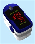 Southeastern Medical Supply, Inc - Choice MD300CB Fingertip Pulse Oximeter | Finger Pulse Oximeter | Portable Oximeter | Pediatric Oximeter | Accurate Home Use