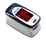 Southeastern Medical Supply, Inc - Medquip MQ3000 Fingertip Pulse Oximeter | Finger Pulse Oximeter | Portable Oximeter | Pediatric Oximeter | Accurate Home Use