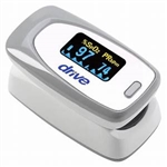 Southeastern Medical Supply, Inc - Medquip MQ3200 Fingertip Pulse Oximeter | Finger Pulse Oximeter | Portable Oximeter | Pediatric Oximeter | Accurate Home Use