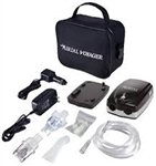 Southeastern Medical Supply, Inc - MQ-5300 Voyager Nebulizer | Portable Nebulizer | Travel Nebulizer | Handheld Nebulizer