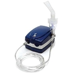 Southeastern Medical Supply, Inc - MQ-5500 Voyager Nebulizer | Portable Nebulizer | Travel Nebulizer | Handheld Nebulizer