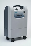 Southeastern Medical Supply Inc. - NuvoLite Oxygen Concentrator from Nidek