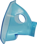 Southeastern Medical Supply, Inc - Prodigy Nebulizer Mask for Mini-Mist Nebulizer