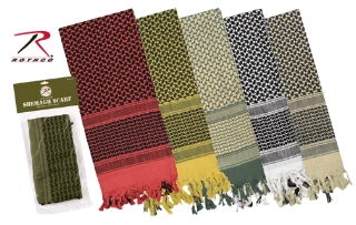 Lightweight Shemagh Tactical Scarves