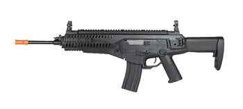 Beretta ARX160 Elite Airsoft AEG Blowback Rifle - Black