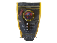 .20g Bioval Biodegradable Airsoft BBs - 5000ct Bag