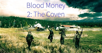 Blood Money Part 2 Airsoft Event