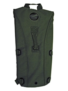 2.5L Tactical Hydration Water Backpack Bag | OD Green