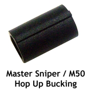 Master Sniper / M50 Airsoft Rifle Hop Up Bucking