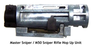 Master Sniper / M50 Airsoft Sniper Rifle Hop Up Unit