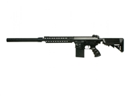 Echo1 ER25K Airsoft AEG Full Metal Electric Rifle w/ Crane Stock