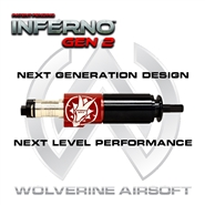 Wolverine Airsoft Inferno HPA Engine Gen 2