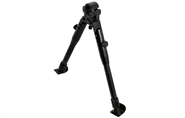UTG Dragon Claw Clamp-on/Barrel Mount Bipod - Tactical/Sniper Profile