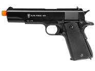 Umarex Elite Force 1911A1 Full Metal Blowback CO2 GBB Airsoft Pistol