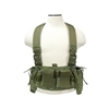 NcStar VISM Ultimate Chest Rig - OD Green
