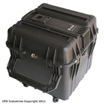 Pelican 0344 Case with Padded Dividers