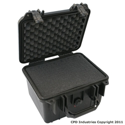 Pelican 1300 Case with Pick N Pluck Foam