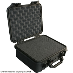 Pelican 1400 Case with Pick N Pluck Foam