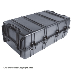 Pelican 1780 Case with Foam Liner