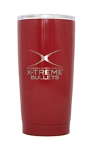 X-Treme Bullets 20 oz Tumbler