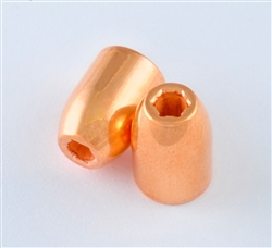 10/40-165 HP, copper plated bullet, hollow point, Xtreme Bullets
