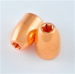 45-230 HP, copper plated bullet, hollow point, Xtreme Bullets