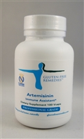 gluten free remedies artemisinin bottle