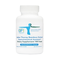 gluten free remedies bamboo extract