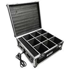 Charging Flight Case for EZ-Up-Light