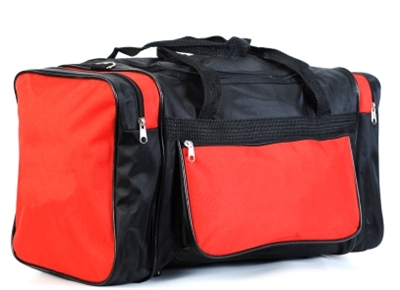 Heavy Duty Gym Bag