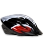 Cyclist Black Helmet
