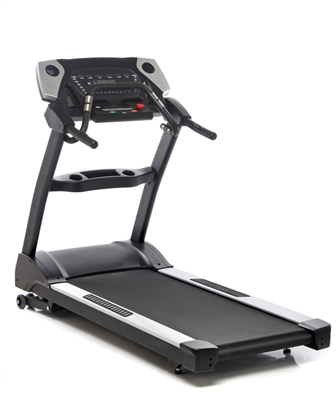 Ultimate Treadmill 500