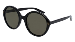 Gucci Sensual Romantic GG0023S Sunglasses