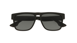 McQueen London Calling MQ0079S Sunglasses