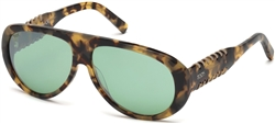 TOD'S TO 0209 Sunglasses