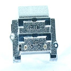 Bridge For ESD 5 Slot Loonie Push Chute (Canadian)