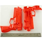 Gun Shell Set for Sega games (Red)