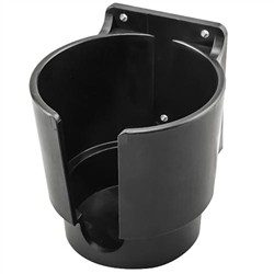 Beverage Holder - Plastic - Single