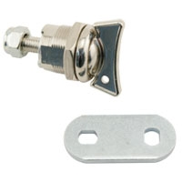 "7/8"" KEYLESS THUMB TURN LOCK"