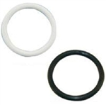 Rubber Ring 3/8""