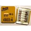Fuses - 1A 250V MINI GMA Fast Blow (Pack of 5)