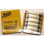 Fuses - .5A 250V MDL Slow Blow (Pack of 5)
