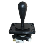 Happ Ultimate 2-Way Joystick (Black)
