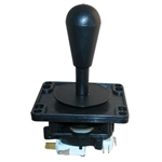 Happ Ultimate 4-Way Joystick (Black)