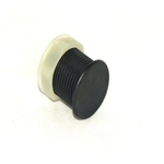 Black Plug For Pushbutton